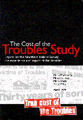CTS - Cost of the Troubles Study | AcronymAttic