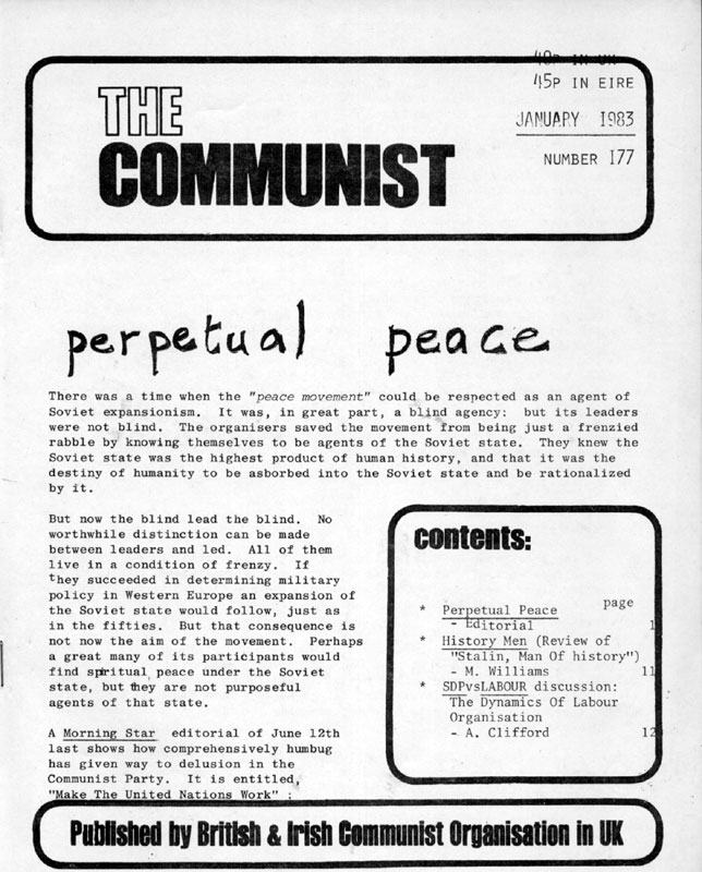 f5adf6412326 British and Irish Communist Organisation (BICO). (1983-).