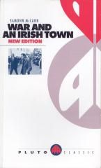 front cover - War and an Irish Town
