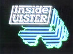 Screen grab of Inside Ulster