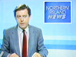 Screen grab of Northern Ireland News