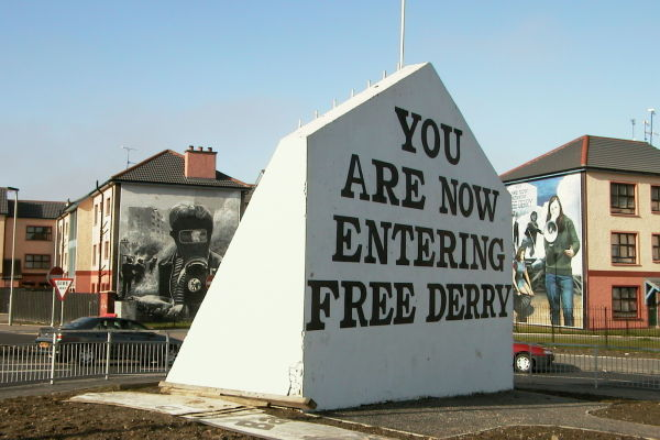Derry dating website