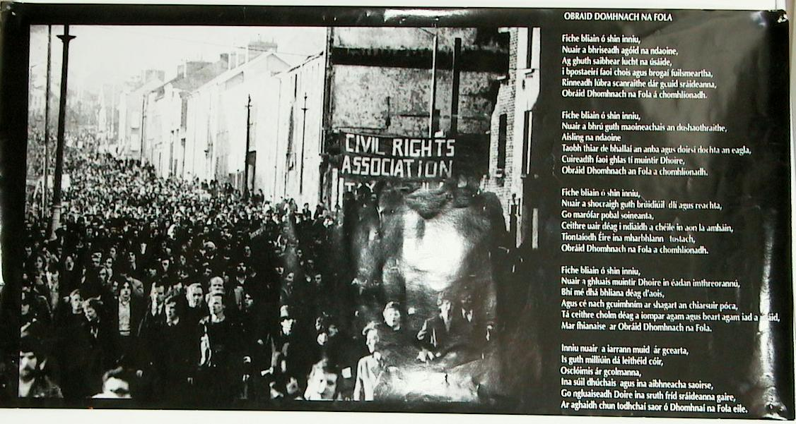 m.a. thesis civil rights movement Civil rights movement week two (3pages) for your final paper due in week five for your topic, you may choose any major historical event or development that occurred in the united states between 1945 and 2000.