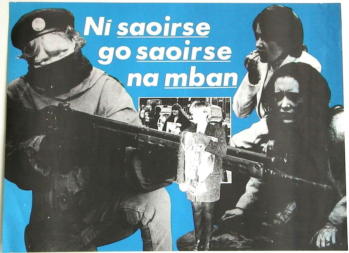 Irish Republican Army Posters Irish republican army