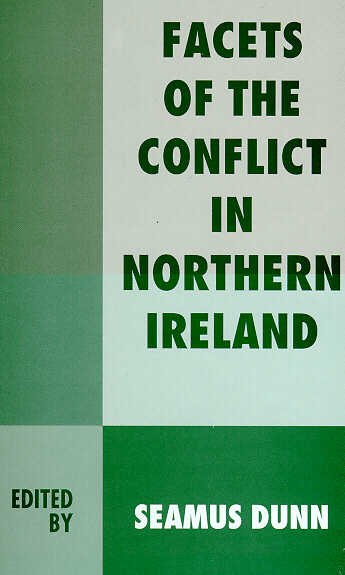 Defusing the conflict in northern ireland essay
