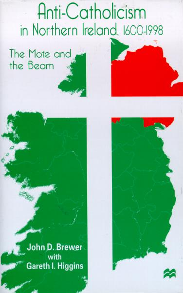 Which ireland is catholic