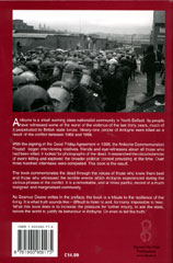 rear cover - Ardoyne: The Untold Truth