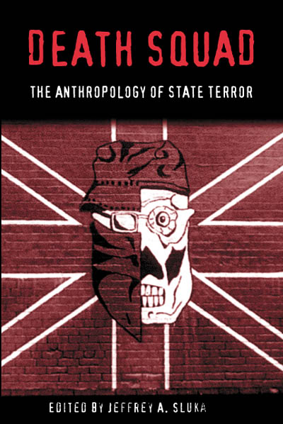 The anthropology of terrorism