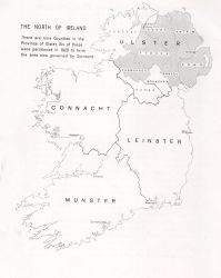 cain background essay on the northern ireland conflict 10041998 a historical overview of the troubles in northern ireland during the late 20th century cain - northern ireland conflict, politics and society.