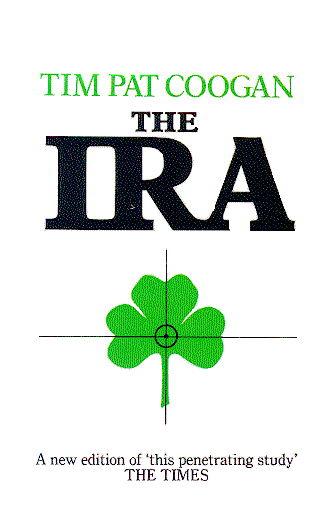 CAIN: Tim Pat Coogan (1993) The IRA  Chap 33: The Green Book: I