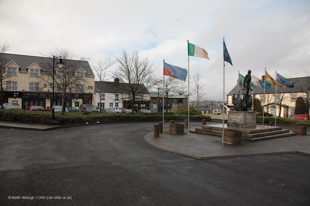 Crossmaglen Square